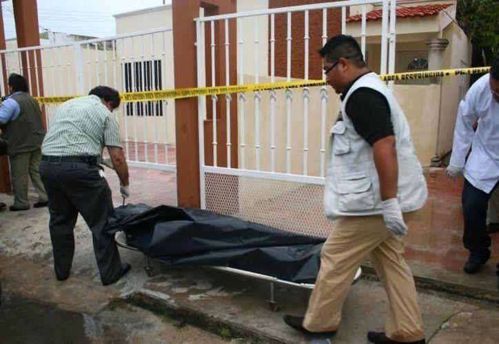 Los hechos se registraron en el poblado Balontita, del municipio de Pueblo Nuevo. (Imagen de referencia/Archivo/SIPSE)