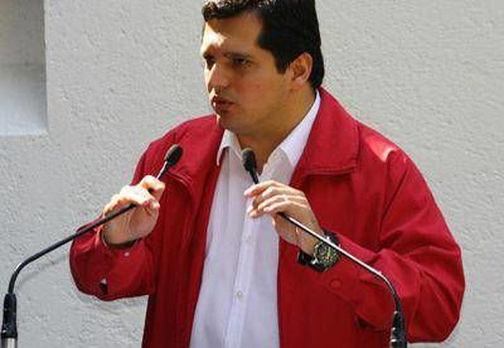 Martínez Garrigós ha tenido serios problemas desde que canceló un contrato con una empresa recolectora de basura.  (www,redpolitica.mx)
