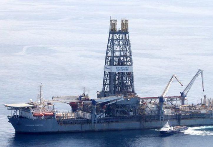 Transocean pagará 1,400 millones de dólares por daños naturales y económicos. (EFE)