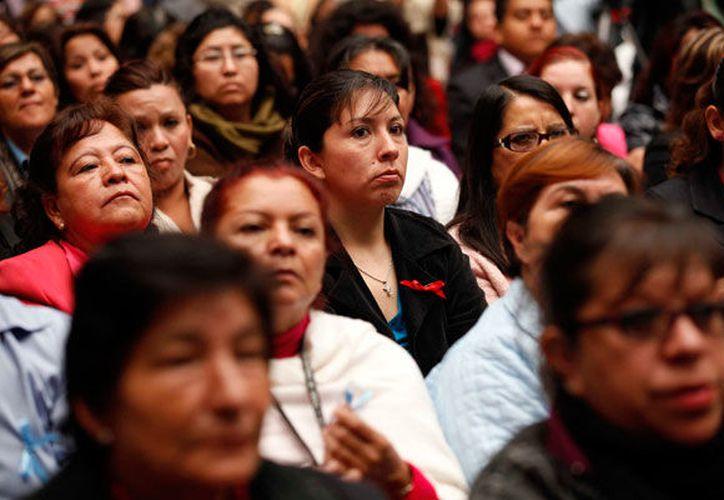 México es parte de los 15 países de América Latina que han aprobado leyes o reformas a los códigos penales para tipificar el feminicidio. (Métrica Social MX)