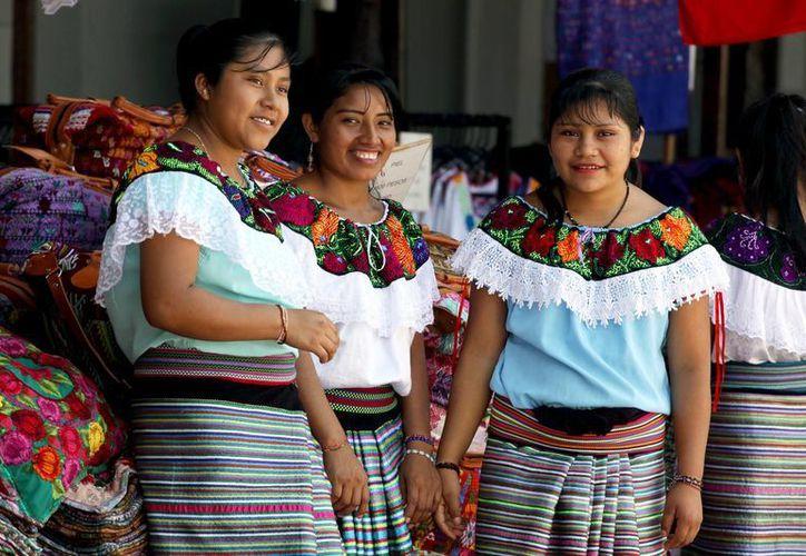 Los grupos indígenas sufren constantemente desigualdad social, maltrato y violencia. (Adrián Monroy/SIPSE)