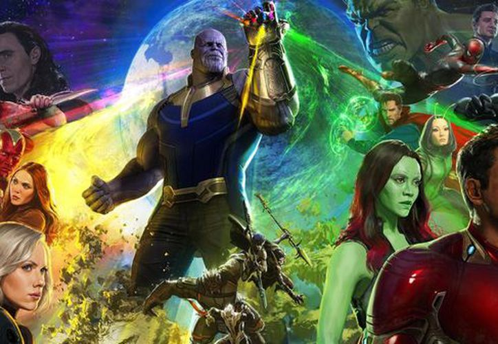 La llegada de la película a los cines será el 4 de mayo del 2018. (Contexto)