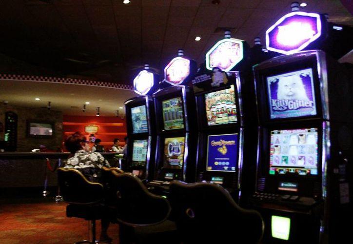 La recaudación de impuestos en casinos ha enfrentado problemas desde el principio. (Milenio Novedades)
