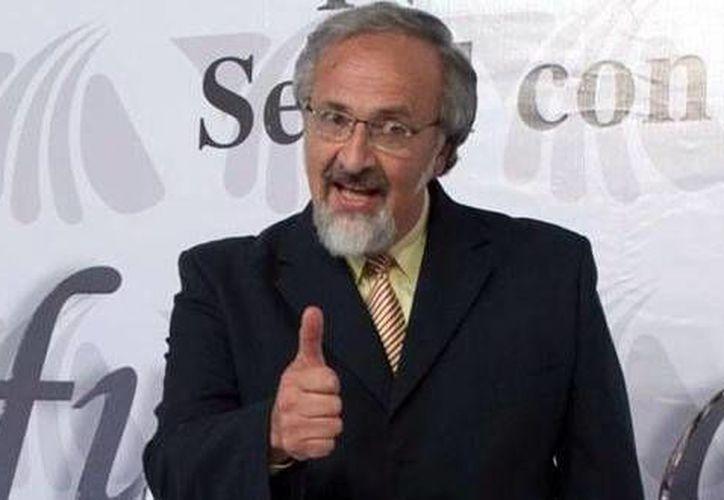 El último trabajo del actor Fidel Garriga fue en la telenovela Las Bravo, de TV Azteca. (tvazteca.com)