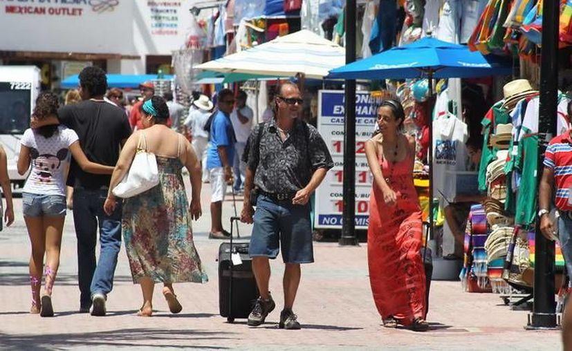 Se espera que Cancún, la Riviera Maya y Mahahual alcancen 100% de ocupación en fechas del verano. (Redacción/SIPSE)