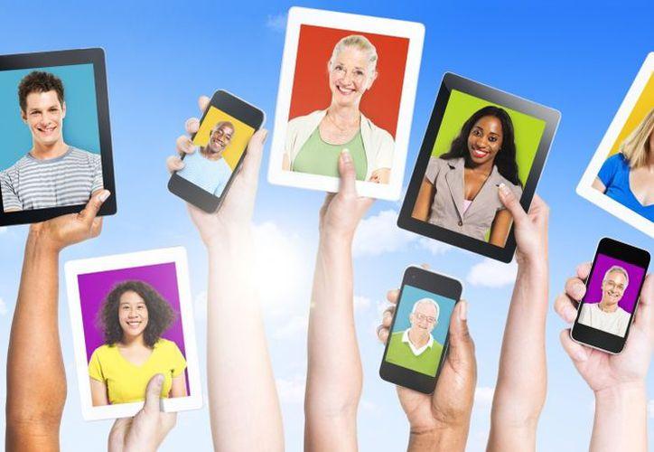 La fotografía del perfil en cualquier red social, es el elemento más importante a considerar (Ticbeat).