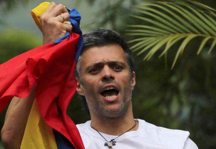 Venezuela amanecía con la tensión política agravada luego de la detención en sus domicilios de los líderes políticos opositores Leopoldo López y Antonio Ledezma. (Contexto/Internet).