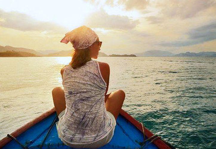 Planear un viaje solo puede ser un poco más complicada de lo pensado, por eso debes de informarte. (Internet/Contexto)