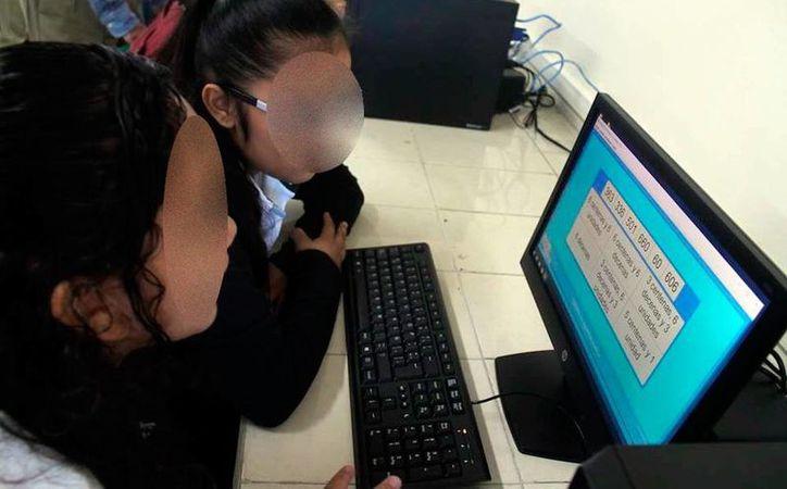 A través de herramientas tecnológicas, investigadores intentarán detectar, a través de un estudio en escuelas de Yucatán, los 'síntomas' del bullying. (Archivo/SIPSE)
