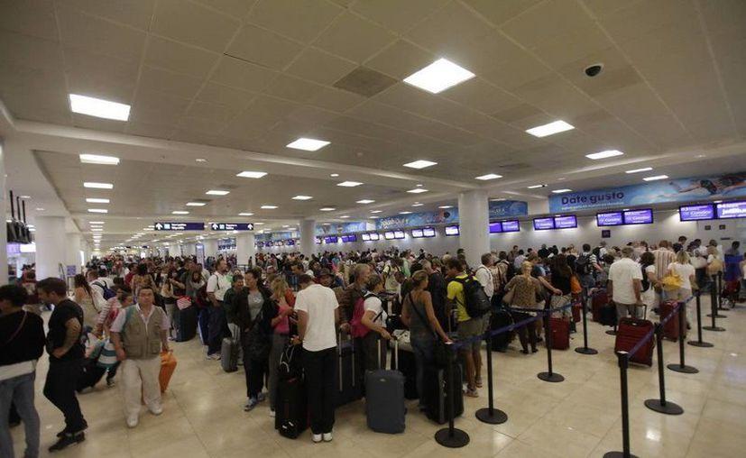 Para este año la estimación es llegar a los 15 millones de pasajeros. (Foto de Contexto/Internet)