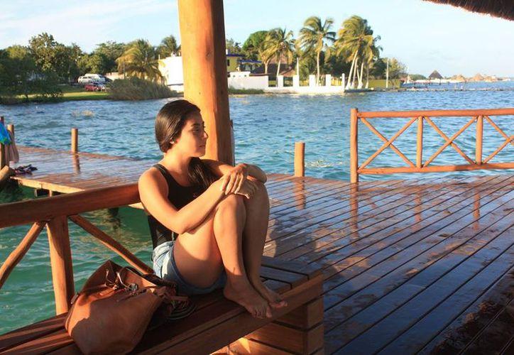 Playa del Carmen: antropóloga de Bacalar gana el Premio INAH - Sipse.com