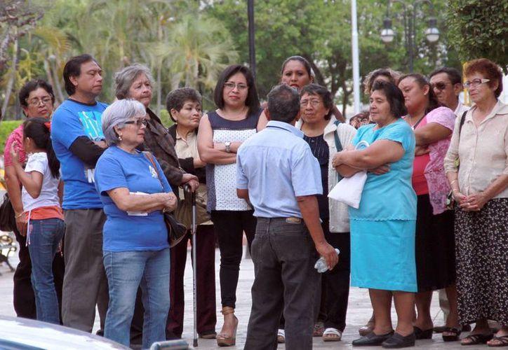 El Estado, con gran acervo cultural para visitantes que gustan recorrer templos y lugares religiosos. (Jorge Acosta)