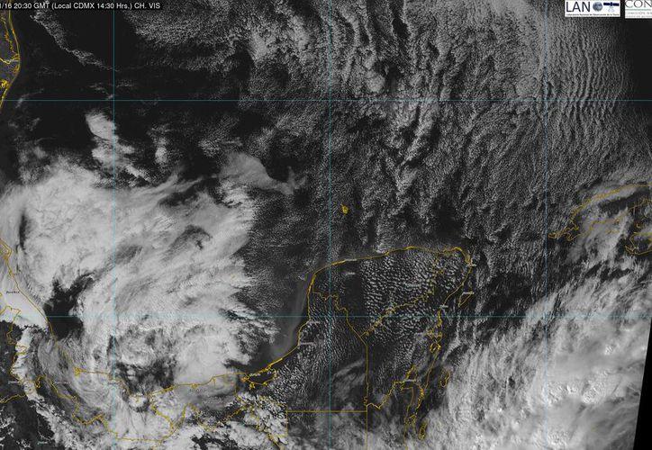 Se esperan vientos del noreste de 15 a 20 kilómetros por hora con rachas de hasta los 40 kilómetros por hora en la zona costera de la región. (Redacción)
