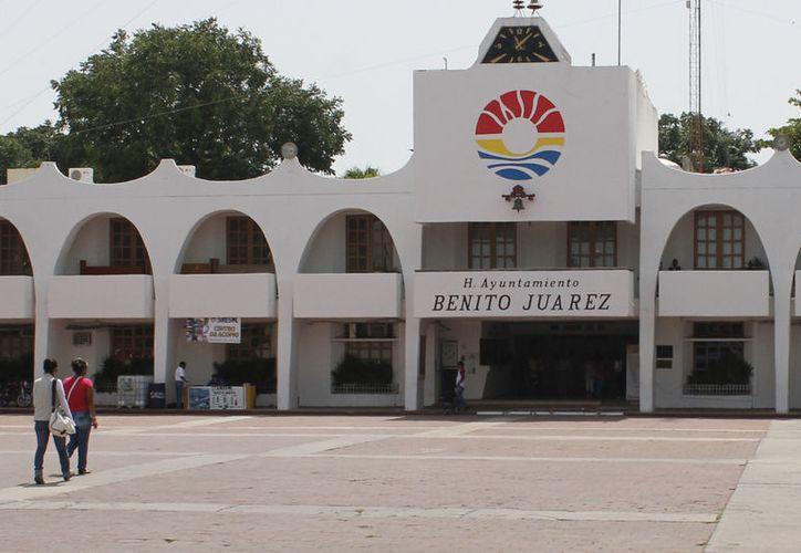 Fue revisada la cuenta pública 2007 del Ayuntamiento de Benito Juárez. (Redacción)