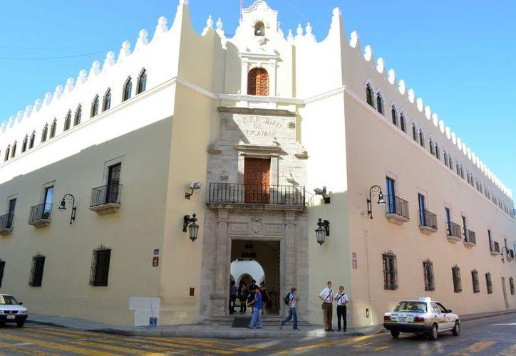 La Universidad Autonónoma de Yucatán modificó incluso el periodo vacacional de sus empleados. (SIPSE)