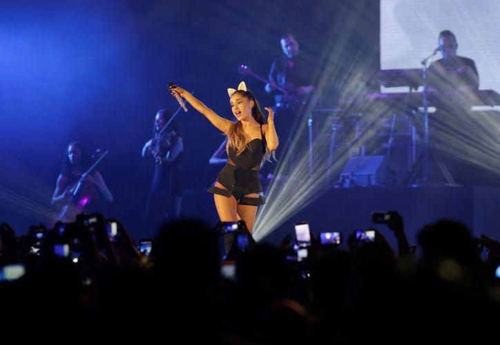 La cantante quiere crear consciencia de que este padecimiento es real. (Wikipedia)