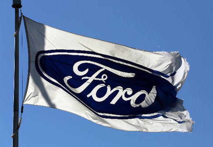 Ford canceló los planes para una nueva planta de autos pequeños valorada en mil 800 millones de dólares en San Luis Potosí. (Reuters)