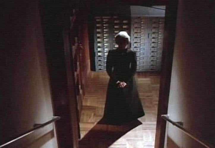 El director y guionista mexicano Carlos Enrique Taboada realizó múltiples cintas de suspenso-terror-horror de américa latina. (Milenio Novedades)