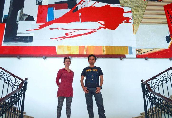 La compañía MNT MVMNT (Menta Movement) es dirigida por Lillian Müller y Joaquín Jiménez.(Milenio Novedades)