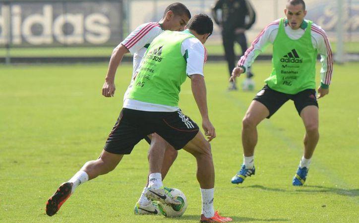 Se espera que México llegue con ventaja a Nueva Zelanda. (SIPSE/Archivo)