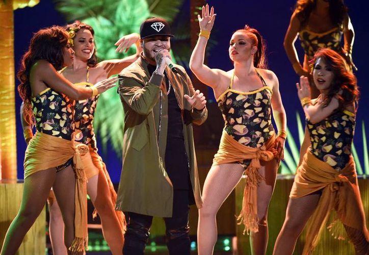 Farruko se presentará en los Premios Billboard de la Música Latina, los cuales se realizarán este jueves. (Archivo AP)