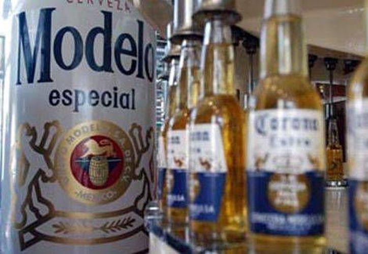 La producción, distribución y venta de cerveza parecen ser ahora las prioridades de Grupo Modelo. (Milenio)
