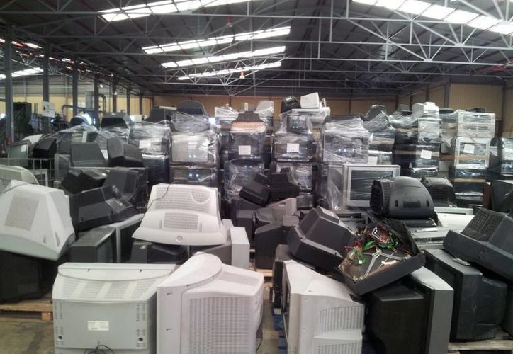 Una gran cantidad de televisores quedarán inservibles debido al Apagón Analógico. (elheraldoslp.com.mx)