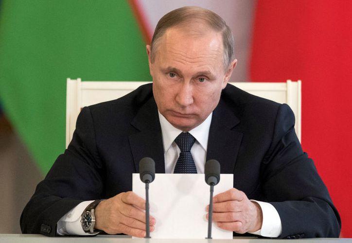 """Vladimir Safronkov apuntó a """"la historia"""" y a los casos de Irak o Libia, donde EEUU utilizó la fuerza. (Reuters)."""