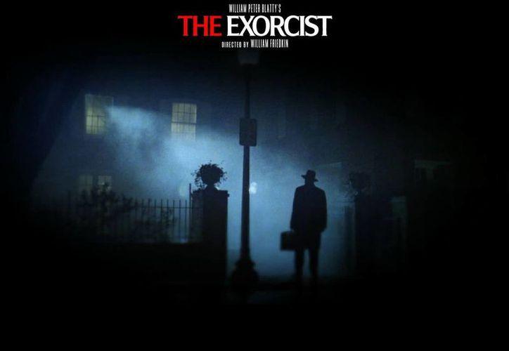 """""""El exorcista"""" sigue teniendo una gran contundencia por ser la que mejor maneja el horror a lo desconocido. (theexorcist.warnerbros.com)"""