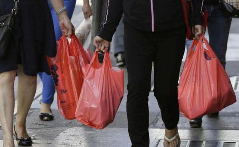 """La ponencia se denomina """"Respuestas tecnológicas a la problemática de las bolsas de plástico"""". (Archivo/Sipse)"""