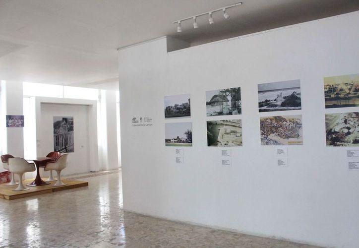 El público podrá ver esta muestra en el Centro Cultural de las Artes. (Faride Cetina/SIPSE)