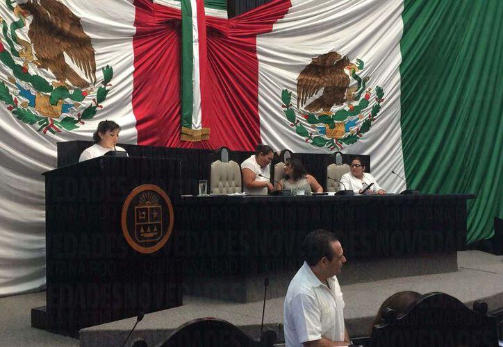 Se presentaron denuncias contra exfuncionarios de Cozumel y tres magistrados electorales. (Foto: Benjamín Pat/SIPSE)