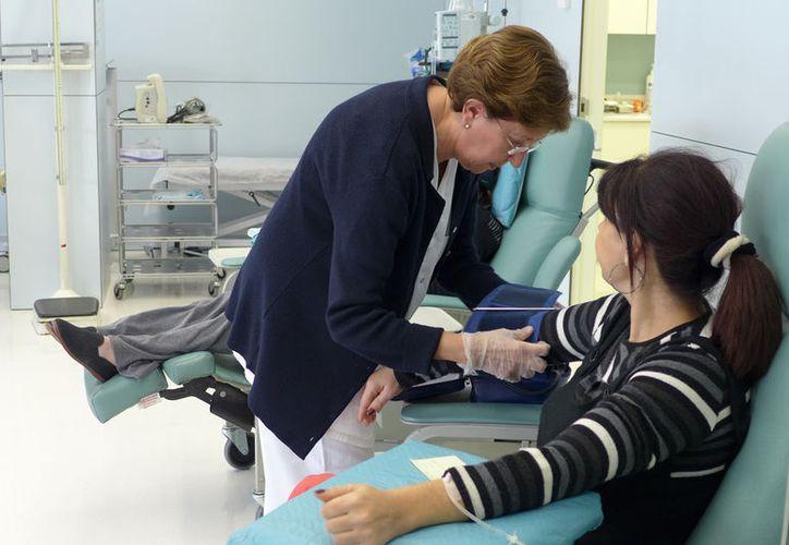 El tratamiento contra la esclerosis múltiple se aplica por tiempo indefinido. (Foto: Contexto/Internet)