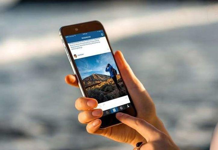 No es la primera aplicación que se integra a modo de uso 'offline'. (Instagram)