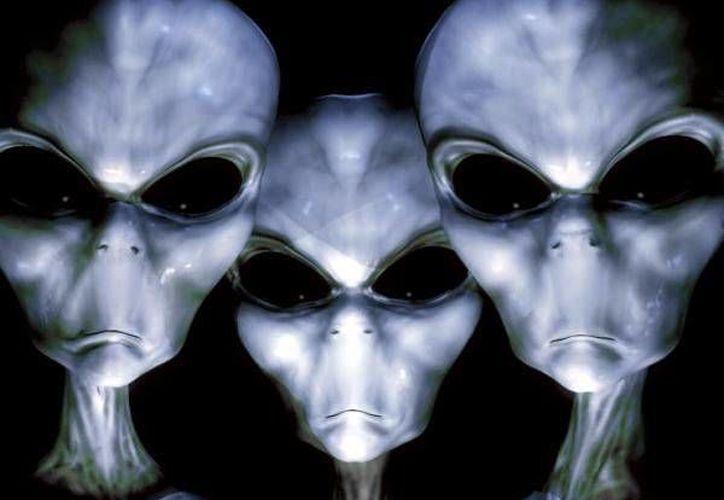 Algunas descripciones sobre los alienígenas coinciden en que tienen cabezas grandes, sin pelo y con ojos enormes. (Internet)