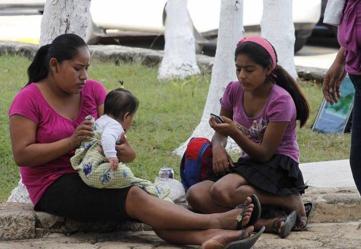 Desnutrición sigue presente en Quintana Roo. (Redacción/SIPSE)