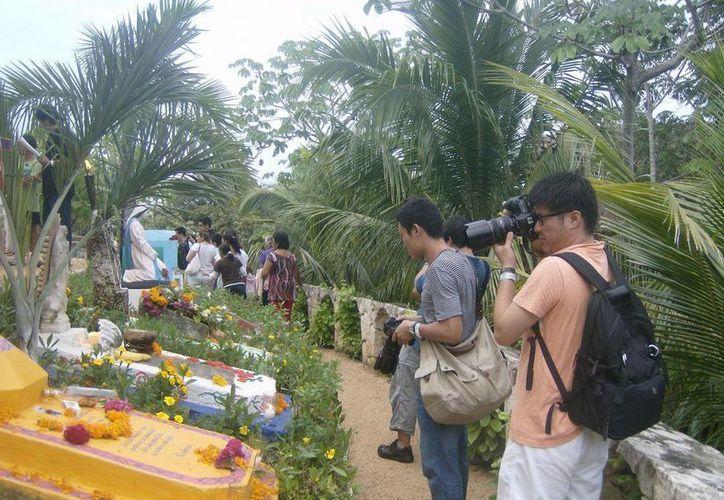 Los trabajadores esperaban una mayor ocupación turística. (Adrián Barreto/SIPSE)
