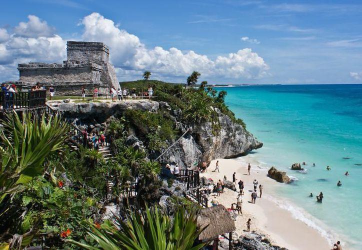 También se ofrecerá una amplia oferta de viaje para los turistas interesados en conocer el destino. (Foto: Redacción/SIPSE).