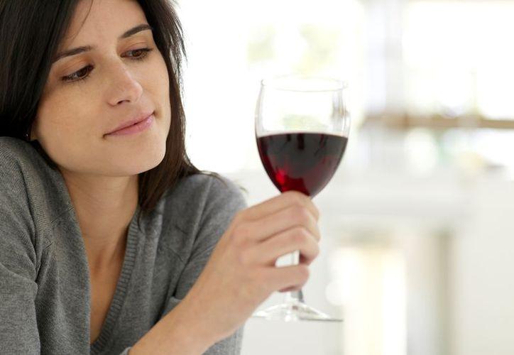 Puedes usar tu smartphone para comprar el mejor vino. (Foto: Contexto)