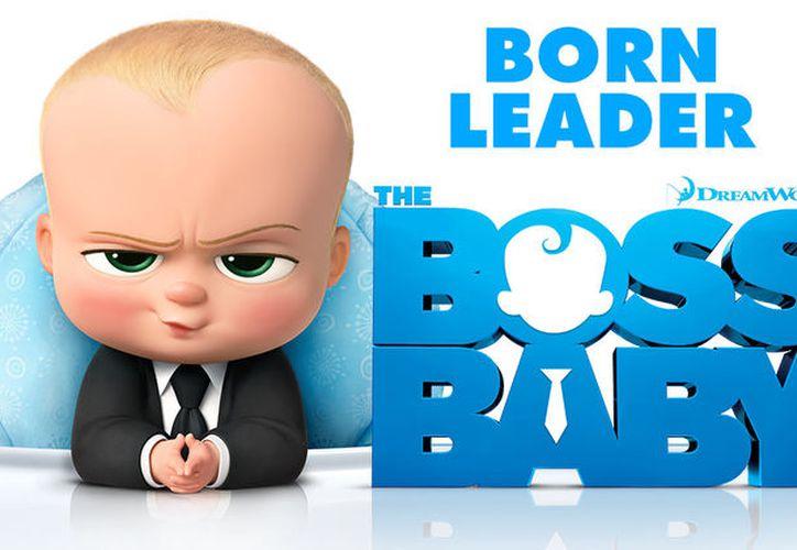 La película ha recaudado 26.3 millones de dólares. (DreamWorks Animation).