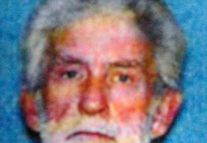 Jimmy Lee Dykes es el exmilitar y chofer retirado que mantiene como rehén a un niño. (AP)