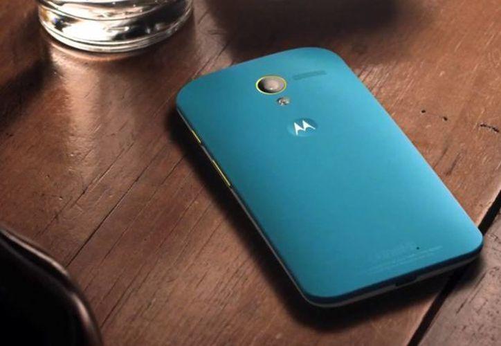 El dispositivo se podrá usar 'casi sin manos'. (Foto: Motorola)