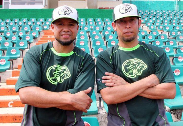 Leo Rosales y Antonio Quevedo son considerados de las cartas fuertes de los melenudos. (Milenio Novedades)