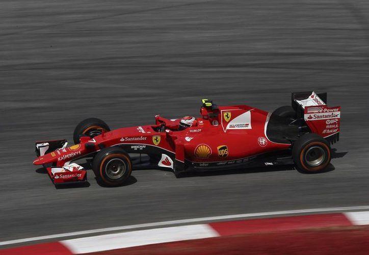 Se ignora si el Gran Premio de Alemania podría regresar al calendario de automovilismo en 2016. (AP)