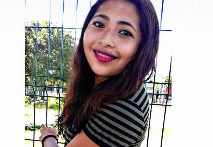 Amairani murió a los 16 años tras agresión sexual. (SIPSE)