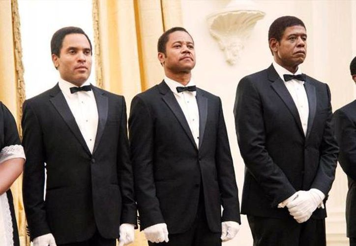 """Con un acumulado de 52.3 mdd, """"The Butler"""" parece encaminarse a recaudar una taquilla nacional de 100 millones de dólares. (Facebook oficial)"""