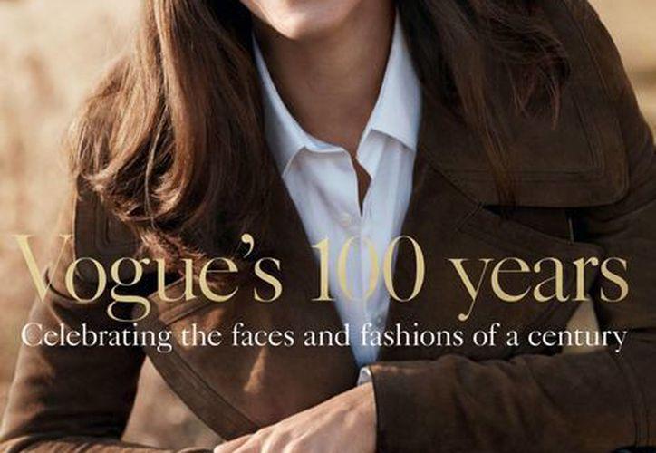 La revista de moda publicará en su edición de junio una serie de imágenes de Middleton captadas por el fotógrafo Josh Olins y algunas serán colocadas en la National Portrait Gallery, uno de los museos más famosos de Gran Bretaña. (AP)