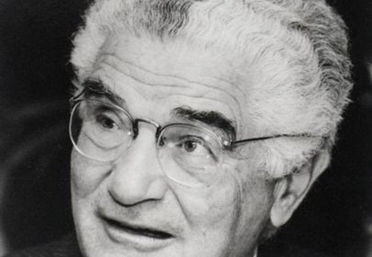 A los 87 años de edad falleció el magnate naviero Paul Soros. (Agencias)