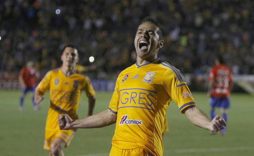 Sin Juninho, Tigres tendrá que enfrentará a Toluca por un pase a las semifinales del torneo Apertura de la Liga MX. (goal.com)
