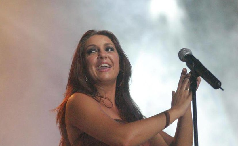 La cantante española Niña Pastori visitará Cancún como parte de su gira por México. (ultimahora.es)